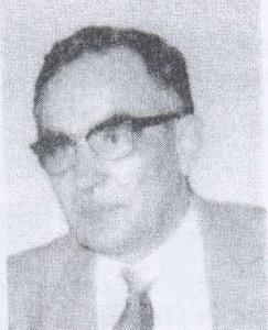 Prof.dr SRETЕN MLADENOVIĆ ( 1924 – 2004 )